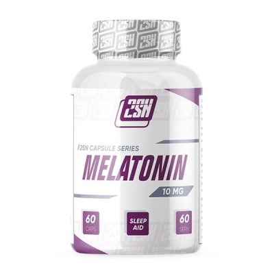 Мелатонин 2SN Melatonin 10mg (60 капс)