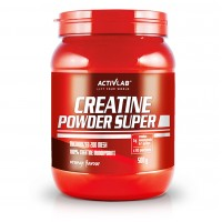 Activlab Creatine Powder Super (500 гр)