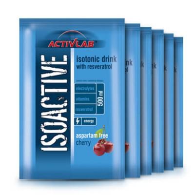 Изотоник ActivLab Iso Active (31.5 гр)