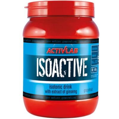 Изотоник ActivLab Iso Active (630 гр)