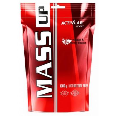 Гейнер ActivLab Mass UP (1200 гр)