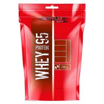 Сывороточный протеин Activelab Whey 95 (700 гр)