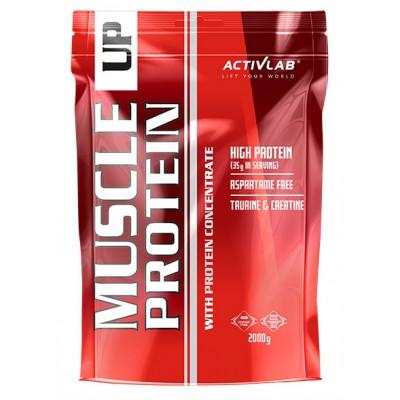 Протеин сывороточный ActivLab Muscle Up Protein