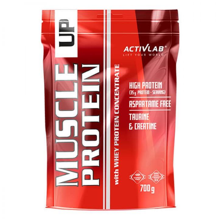 Протеин сывороточный ActivLab Muscle Up Protein (700 гр)