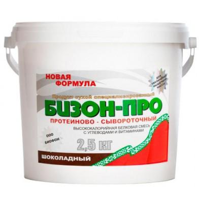 Протеин Биофон Бизон-Про (2500 гр)