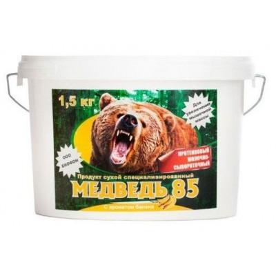 Гейнер Биофон Медведь (1500 гр)