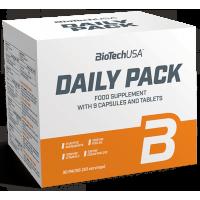 Витамины BioTech USA Daily Pack (30 пак)