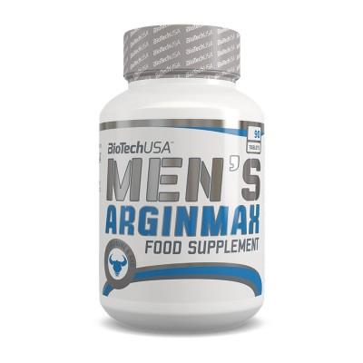 Витамины для мужчин BioTech USA Men's Arginine (90 таб)