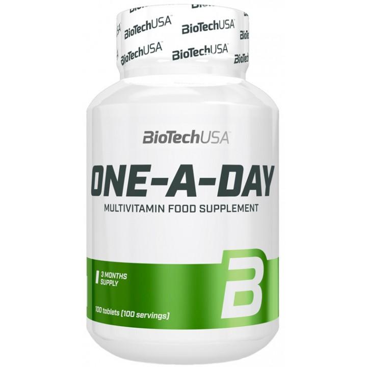Витамины BioTech USA One-A-Day