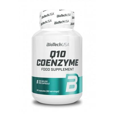 Коэнзим Q10 BioTech USA Q10 Coenzyme (60 капс)