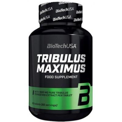 Трибулус BioTech USA Tribulus Maximus (90 таб)