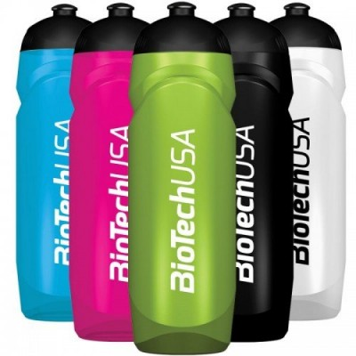 Бутылка BioTech USA Sports Water Bottle (750 мл)