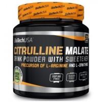 BioTech USA Citrulline Malate (300 гр)