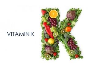 Витамин К: описание, применение, где содержится
