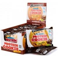 Протеиновое печенье BombBar (60 гр)
