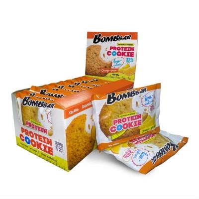 Протеиновое печенье BombBar (40 гр)