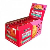 Овсяное печенье Bombbar Fitness Cookie (40 гр)