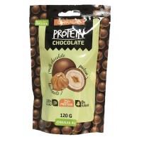 Chikalab Фундук в шоколаде (120 гр)