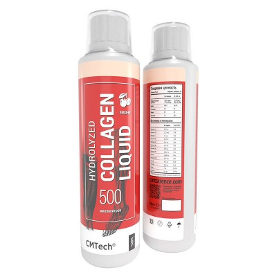 Коллаген CMTech Collagen Liquid (500 мл)
