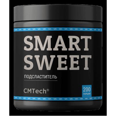 Сахарозаменитель CMTech Smart Sweet (200 гр)