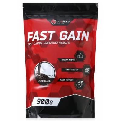Гейнер Do4a Lab Fast Gain (900 гр)