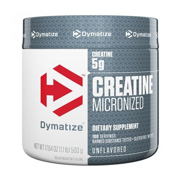 Dymatize Creatine Micronized (500 гр)
