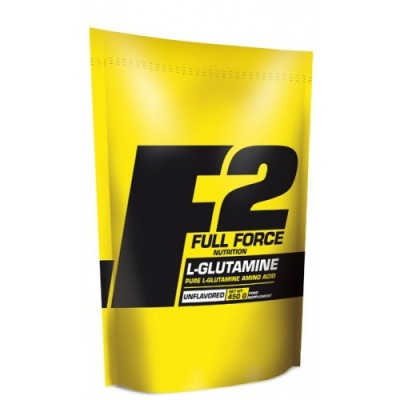Глютамин F2 Full Force Nutrition L-Glutamine (450 гр)