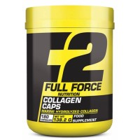 F2 Full Force Nutrition Collagen (180 капс)