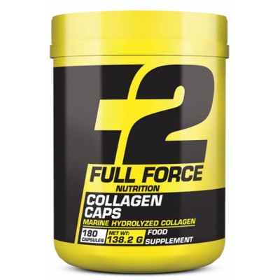 Коллаген F2 Full Force Nutrition Collagen (180 капс)