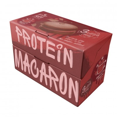 Протеиновое печенье Fit Kit Protein Macaron (70 гр)