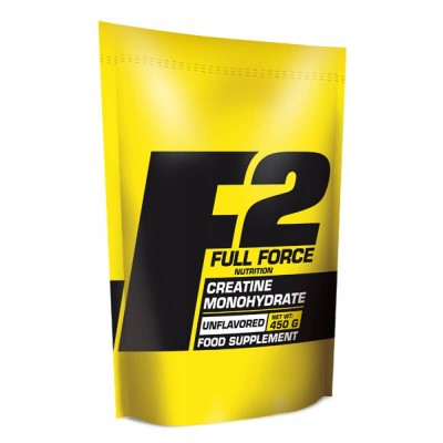 Креатин F2 Full Force Nutrition Creatine Monohydrate (450 гр)