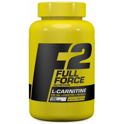Карнитин F2 Full Force Nutrition L-Carnitine (150 капс)