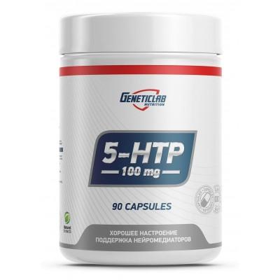 5-Гидрокситриптофан Geneticlab 5-HTP (90 капс)