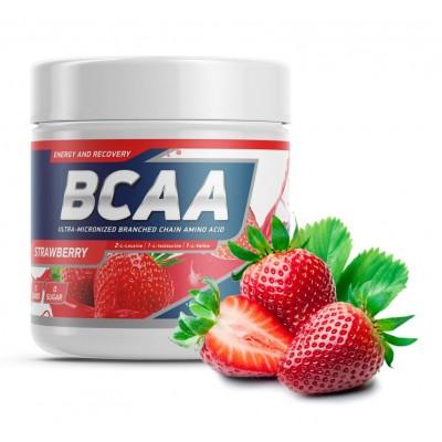 Аминокислоты Geneticlab BCAA 2:1:1 (250 гр)