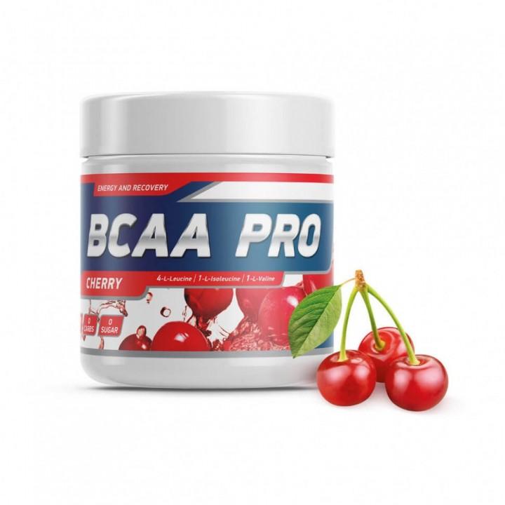 Аминокислоты Geneticlab BCAA Pro (500 гр)