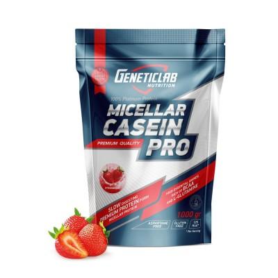 Протеин казеиновый Geneticlab Casein Pro (1000 гр)