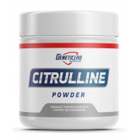 GeneticLab Citrulline Powder (300 гр)