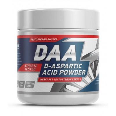 Д-аспаргиновая кислота Geneticlab DAA (100 гр)