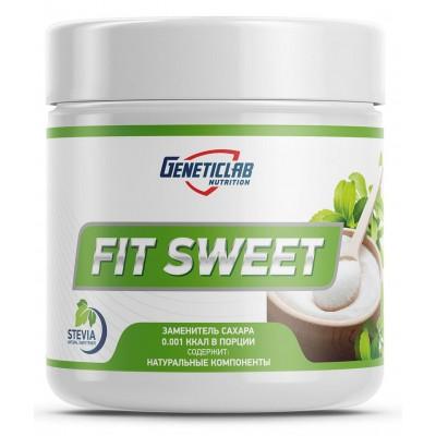Сахарозаменитель Geneticlab Fit Sweet (200 гр)