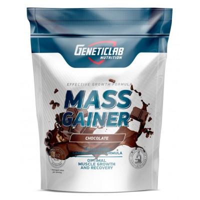 Гейнер GeneticLab Nutrition Mass Gainer