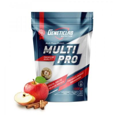 Протеин многокомпонентный Geneticlab Multi Pro (1000 гр)