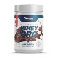 Протеин сывороточный GeneticLab Whey Pro (150 гр)