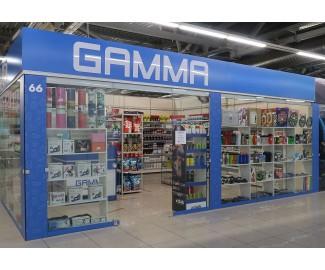 Фото магазина Gamma.by на Уманской 54 2 этаж, 66 павильон