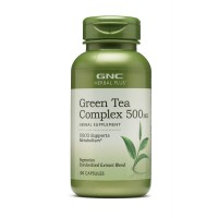 GNC Green Tea Extract (100 капс)