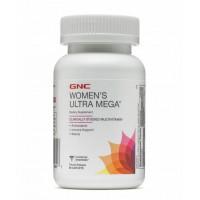 GNC Women's Ultra Mega (60 таб)