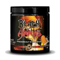 Предтренировочный комплекс Gold Star Black Annis (300 гр)