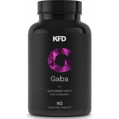 Габа KFD Gaba (90 таб)