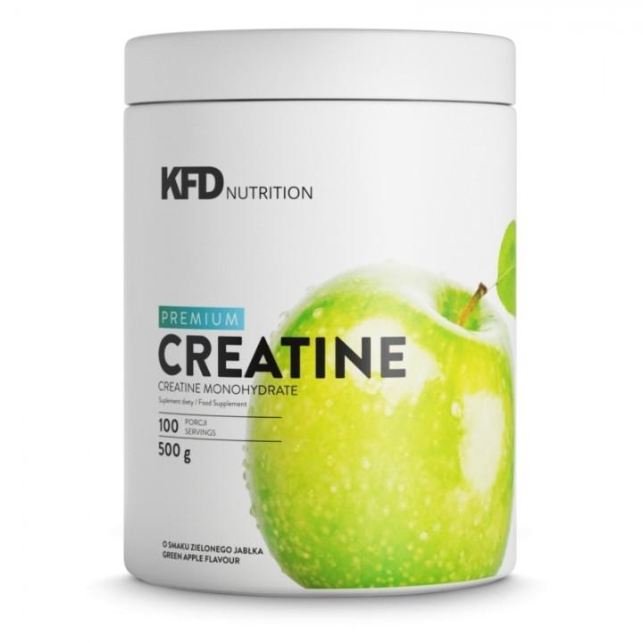 Креатин KFD Nutrition Premium Creatine