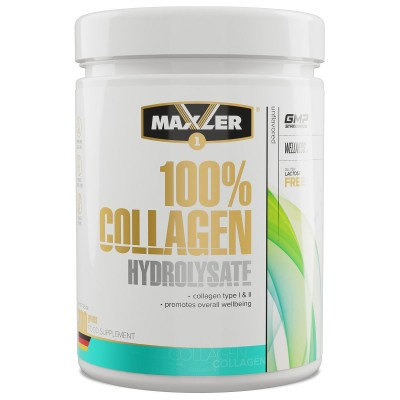 Коллаген Maxler 100% Сollagen Hydrolysate