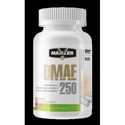 Диметиламиноэтанол Maxler DMAE 250 (100 капс)